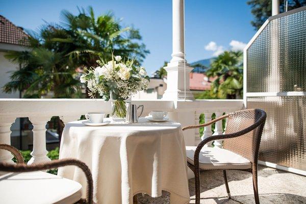 Foto del balcone Adria