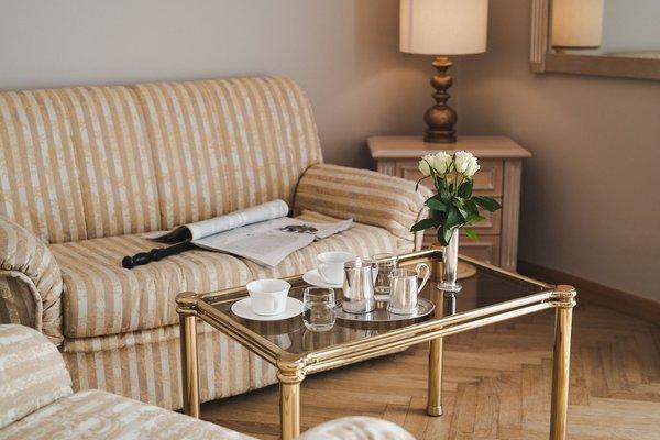 Il salotto Adria - Hotel 4 stelle