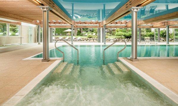 Hotel meranerhof merano merano e dintorni - Hotel merano 4 stelle con piscina ...
