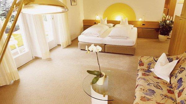 Foto della camera Hotel Sonnenhof