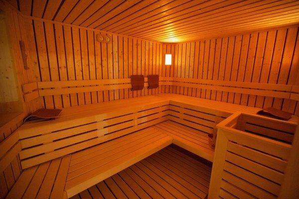 Foto della sauna Badia - Pedraces