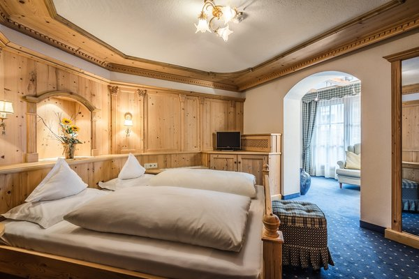 Foto della camera Hotel Gran Ander