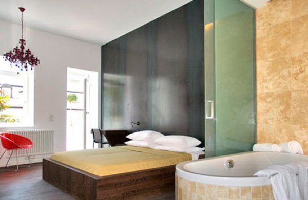 Hotel residence boutique design hotel imperialart for Designhotel meran umgebung