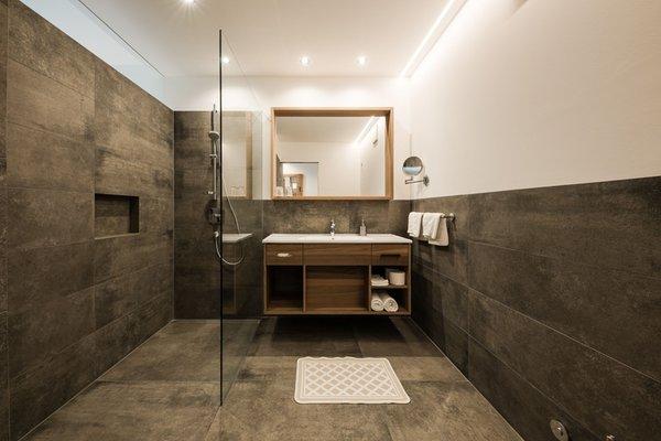 Foto del bagno Hotel Salgart