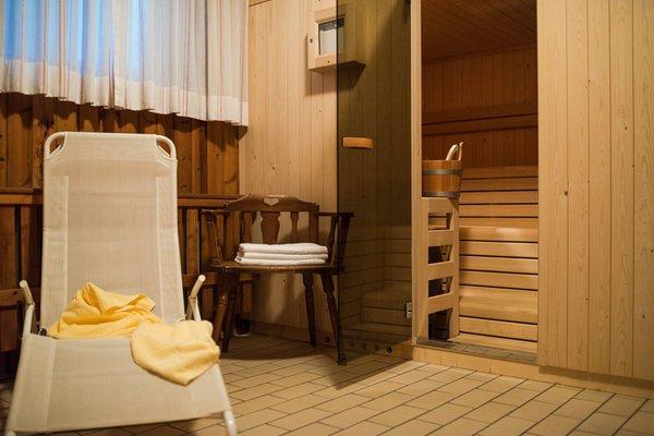 Foto della sauna Merano