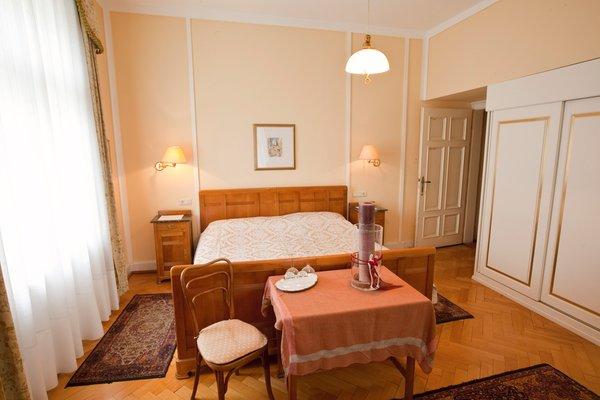 Foto della camera Hotel Westend
