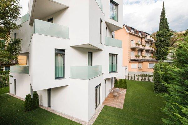 Foto estiva di presentazione Désirée - Residence 3 stelle