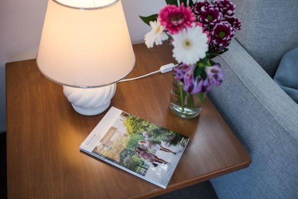 Foto della camera Residence Désirée