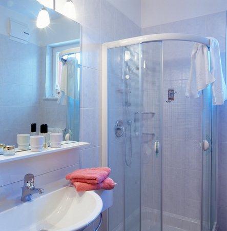 Foto del bagno Residence Neuhäuslhof
