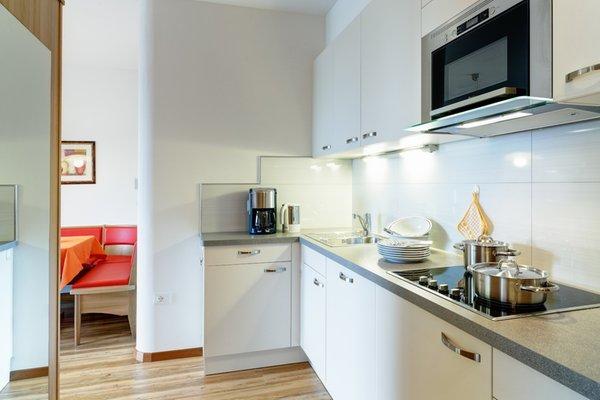 Foto della cucina Neuhäuslhof