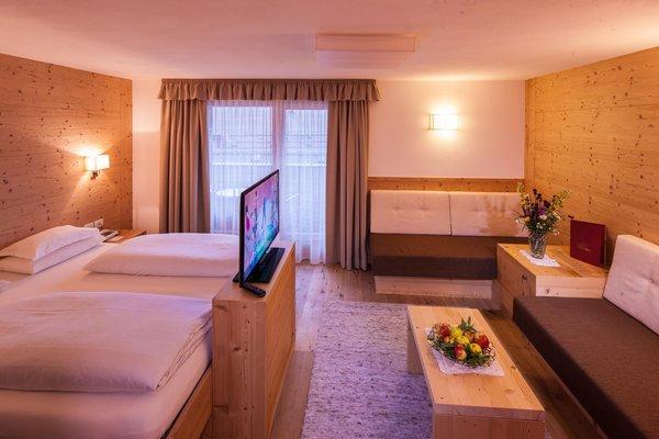 Foto della camera Hotel Gran Paradiso