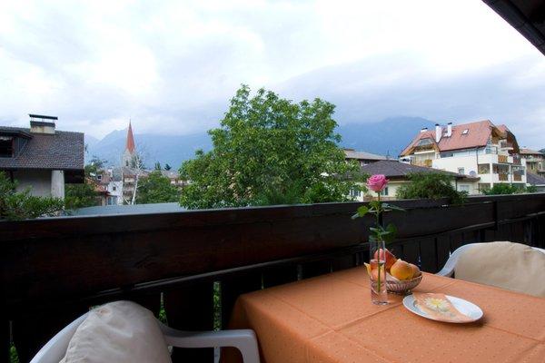 Foto del balcone Daniela