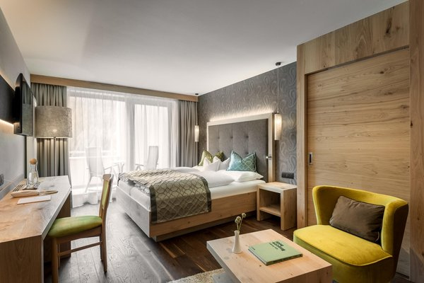Foto della camera Dolomites Hotel La Fradora