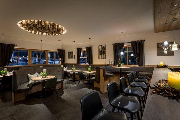 Foto del bar Dolomites Hotel La Fradora
