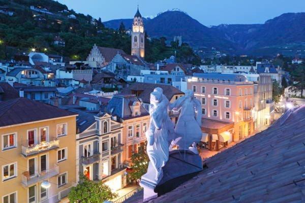 Associazione turistica Merano - Merano - Merano e dintorni
