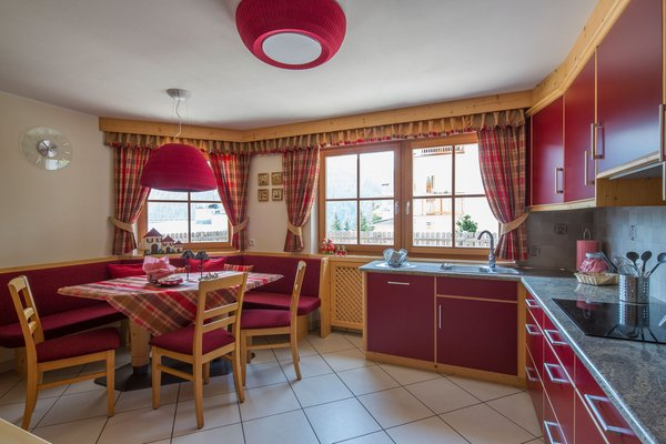 Photo of the kitchen Chalet Sorëdl