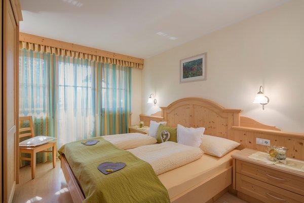 Foto vom Zimmer Ferienwohnungen Chalet Sorëdl