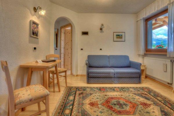 Foto dell'appartamento La Stüa