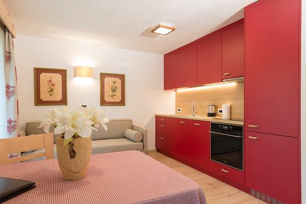 Foto della cucina La Stüa