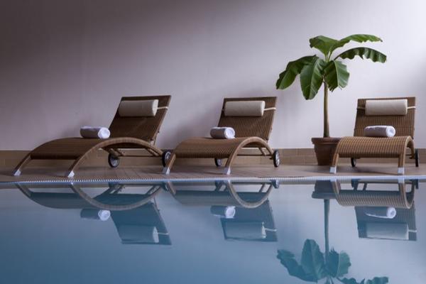 Foto del wellness Garni-Hotel Andrianerhof
