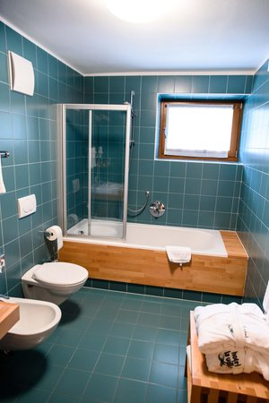 Foto vom Bad Hotel + Residence La Villa