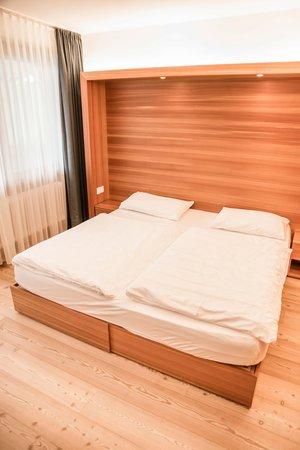 Foto vom Zimmer Hotel + Residence La Villa