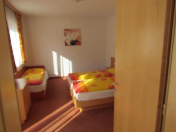 Foto della camera B&B + Appartamenti Trübenbach