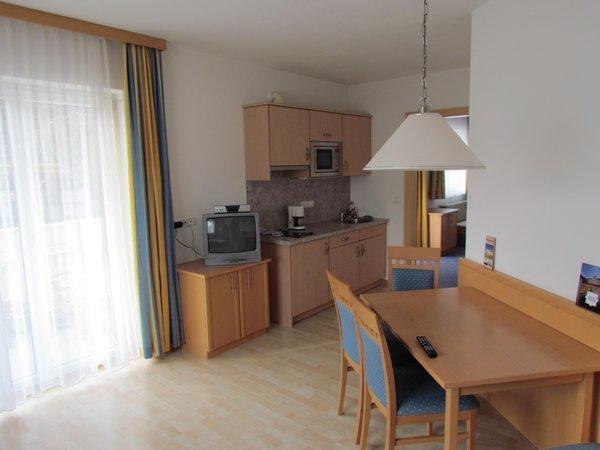 Foto della cucina Trübenbach