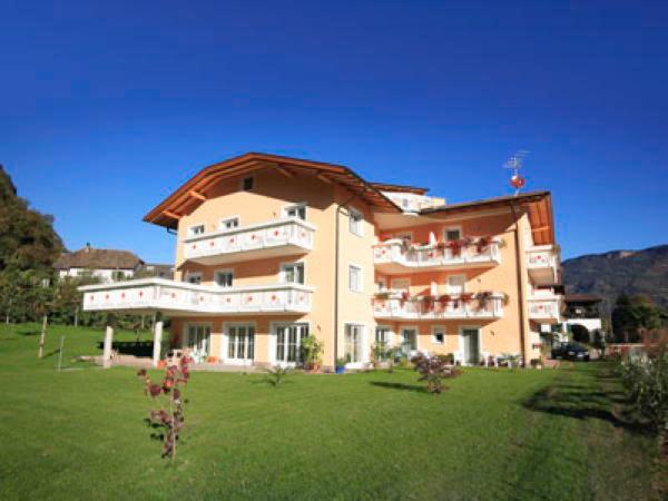 Foto estiva di presentazione Trübenbach - B&B + Appartamenti 2 stelle
