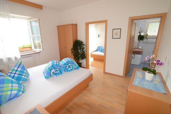 Foto della camera Appartamenti in agriturismo Rosengartenhof