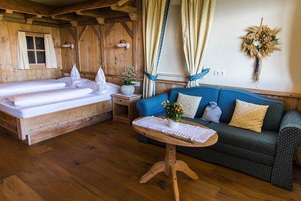 Photo of the room Hotel Tschögglbergerhof
