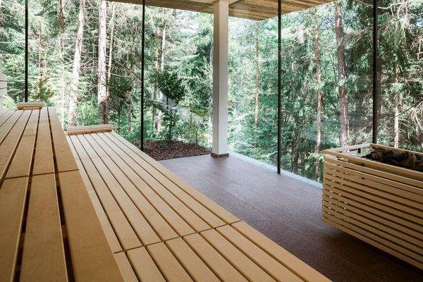 Photo of the sauna San Genesio / Jenesien