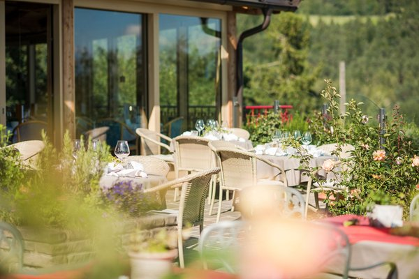 Photo of the garden San Genesio / Jenesien