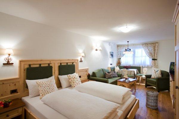 Foto della camera Alpin Apartments Piculin