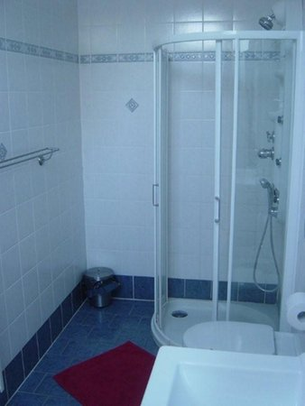 Photo of the bathroom Farmhouse apartments Burgerhof