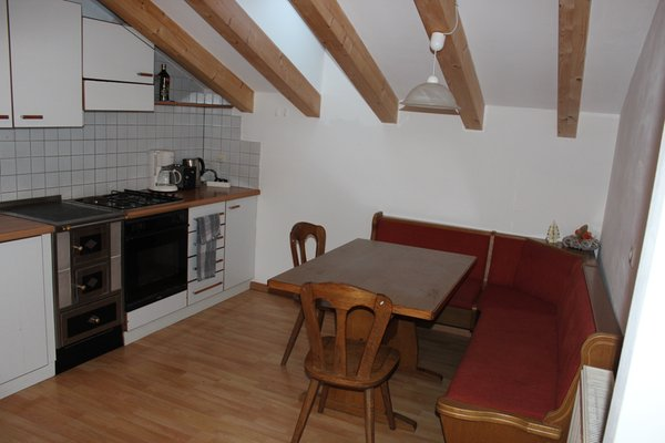 Photo of the kitchen Burgerhof