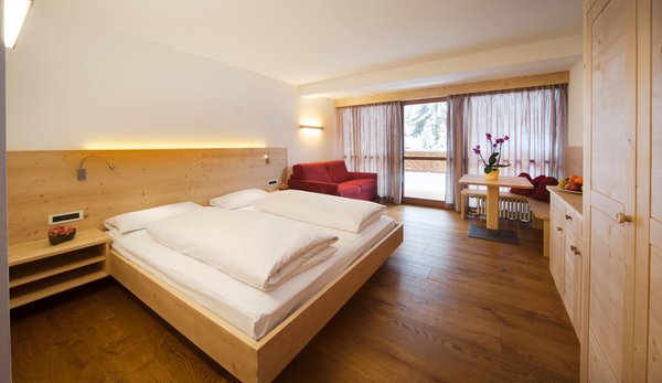 Photo of the room Hotel + Residence Ladinia