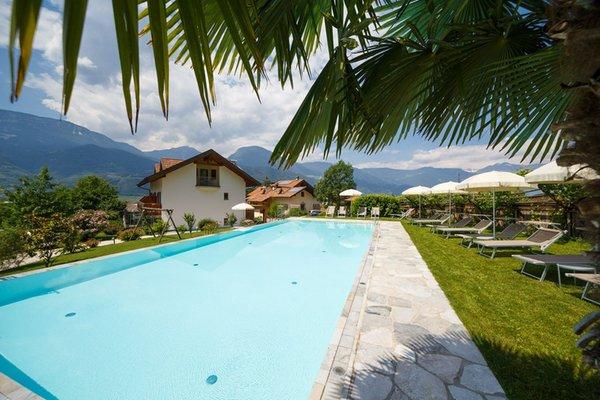 La piscina Neuhausmühle - Hotel 3 stelle sup.