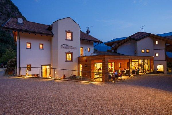 Foto di presentazione Neuhausmühle - Hotel 3 stelle sup.