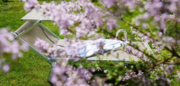 Foto del giardino Vilpiano