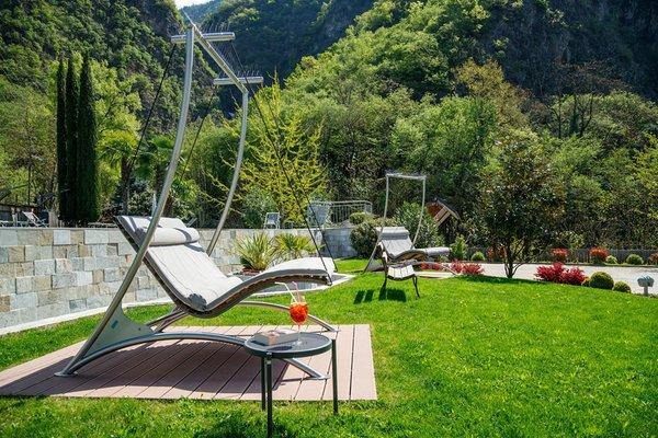 Foto del giardino Vilpiano (Strada del Vino Nord)