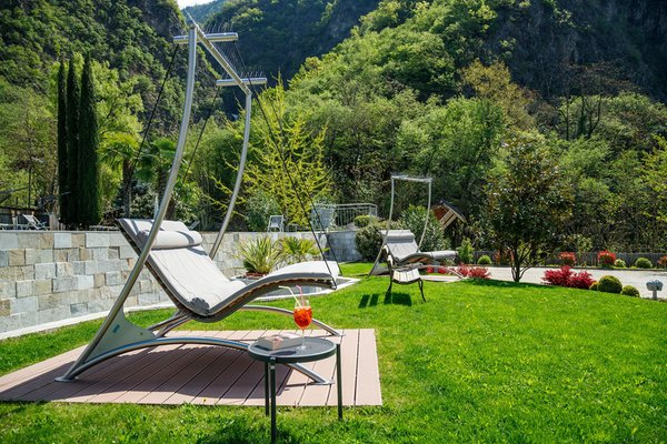 Photo of the garden Vilpiano / Vilpian (Strada del vino north / Weinstraße north)