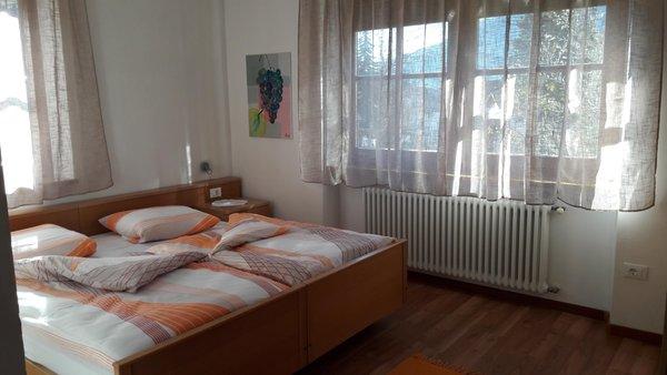 Foto della camera Appartamenti in agriturismo Haus Barbieri