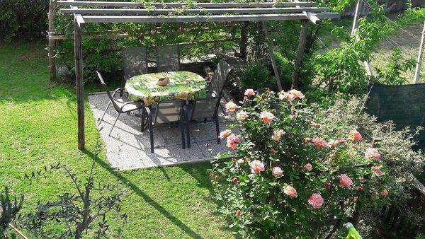 Foto del giardino Terlano (Strada del Vino Nord)