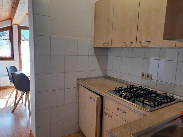 Foto della cucina Haus Barbieri