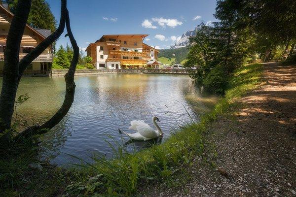 Bildergalerie Badia - Pedraces Sommer