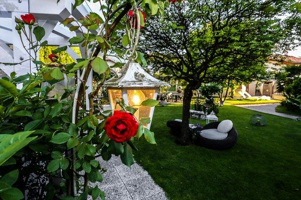 Foto del giardino Ora (Strada del Vino Sud)