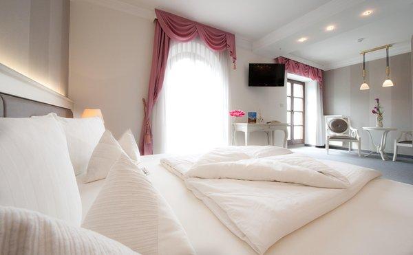 Foto della camera Hotel Villa Groff