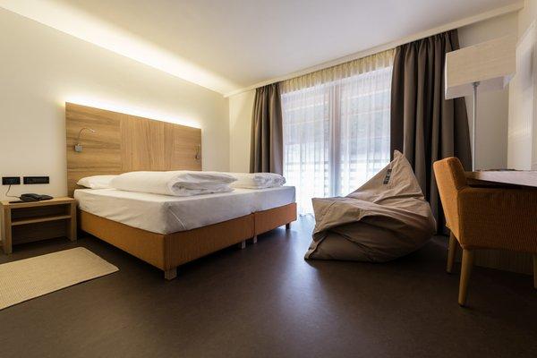 Foto vom Zimmer Hotel Melodia del Bosco