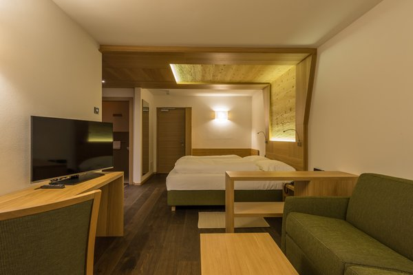 Photo of the room Hotel Melodia del Bosco